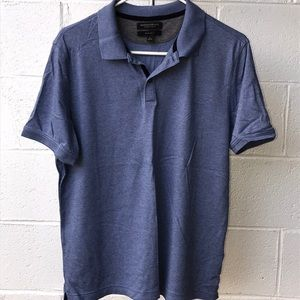 Banana Republic (Luxury Touch) Polo Shirt